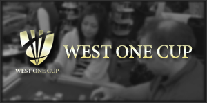 WEST ONE CUP 大会概要